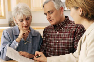 4 Instances Where Seniors Often Have to File a Lawsuit