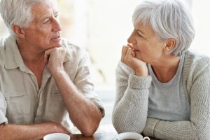 5 Surprising Things That Can Affect Older Couples, And What You Can Do