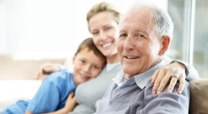 Important Things Seniors Should Do To Give Their Families Peace Of Mind