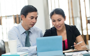Practicing Law What New Interns Should Know About Office Culture