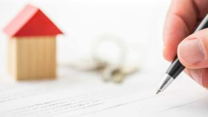 What are the Legal Requirements of Purchasing a Home