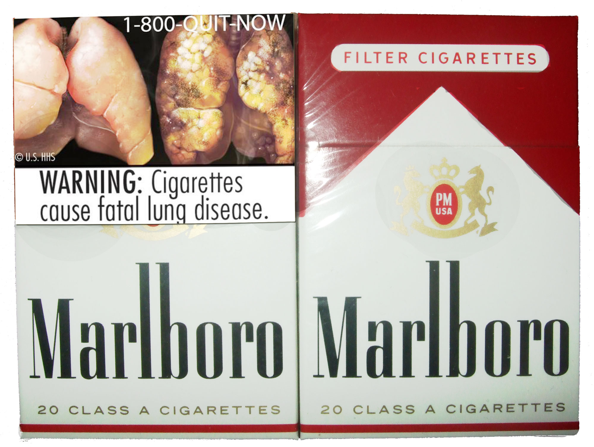 Study Suggests Smokers More Likely to Try Quitting and ...